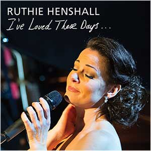 Ruthie Henshall's New Solo Album Now Available