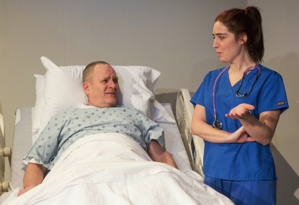 Photos: First Look at Diane Kondrat and More in Phoenix Theatre's THE LYONS
