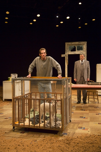 Photos: First Look at Judith Ivey and More in Long Wharf Theatre's CURSE OF THE STARVING CLASS
