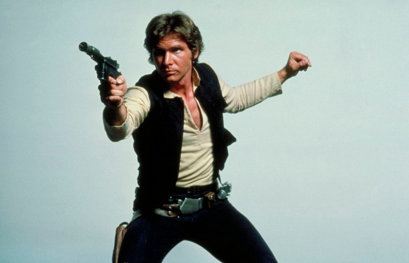 Harrison Ford Confirmed for STAR WARS: EPISODE VII?