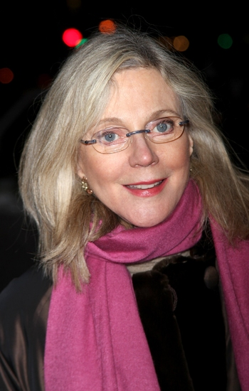 InDepth InterView: Blythe Danner Talks NICE WORK IF YOU CAN GET IT, FOCKERS, Broadway, Hollywood & More