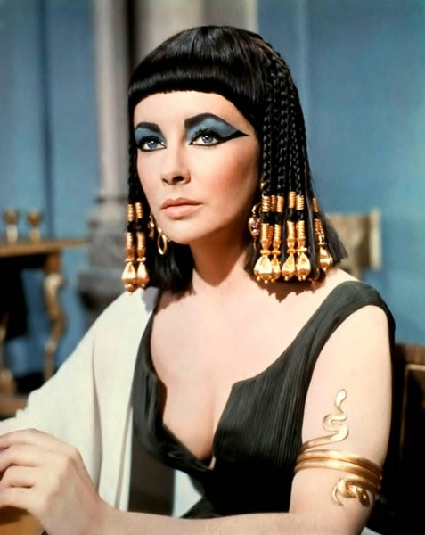 at Lifetime to Develop CLEOPATRA Miniseries