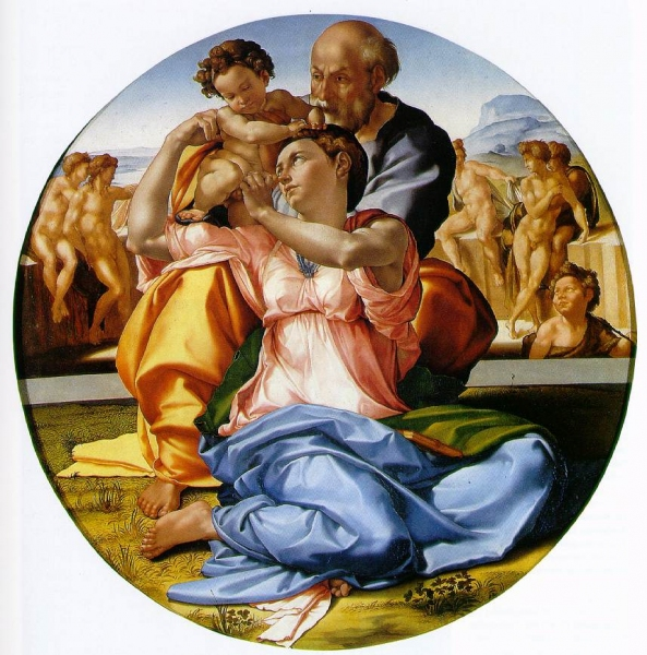 MICHELANGELO AND THE MEDICI Lecture Comes to Detroit Institute of Arts, 3/9