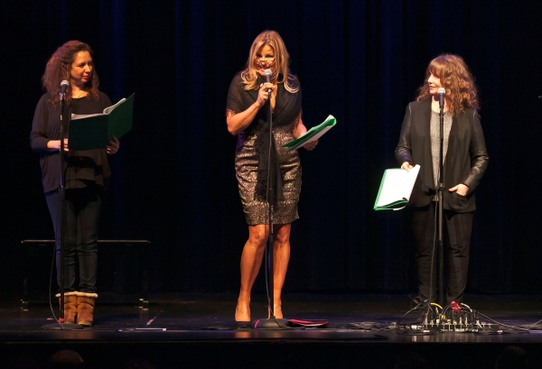 Photo Flash: Roger Bart, Rachel Dratch, Maya Rudolph and More in CELEBRITY AUTOBIOGRAPHY at SF Sketchfest