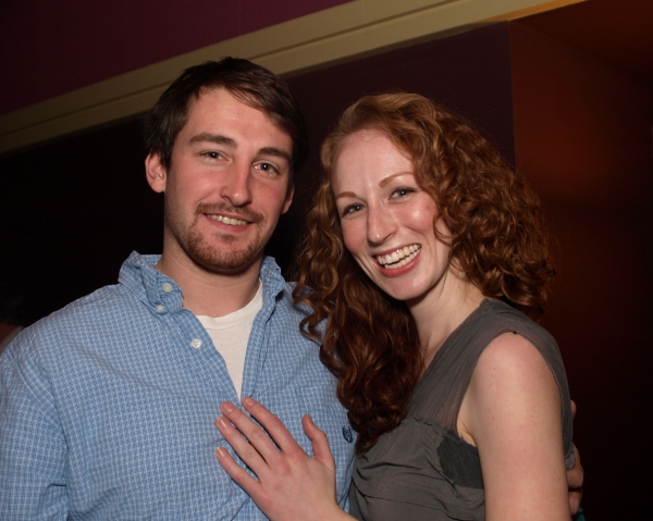 Photo Coverage: Musical Theatre West Opens OKLAHOMA! at Carpenter Performing Arts Center