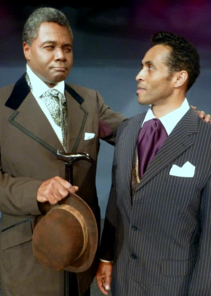 Photo Flash: First Look at Kentwood Players' RAGTIME Opening March 15 at the Westchester Playhouse