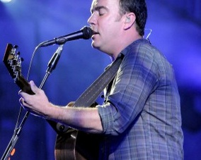 DAVE MATTHEWS BAND Announces 2013 Summer Tour Dates!