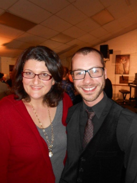 Photo Flash: Inaugural Johnny Mercer Writers Colony at Goodspeed Wraps with Musical Celebration