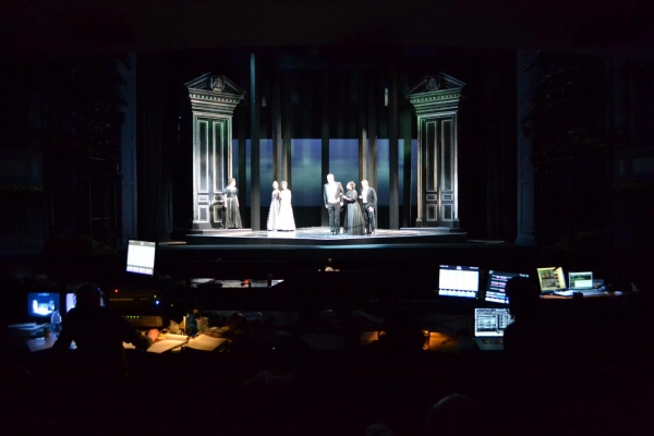 Photo Flash: Boston University's Opera Institute Presents OWEN WINGRAVE, 2/21-24