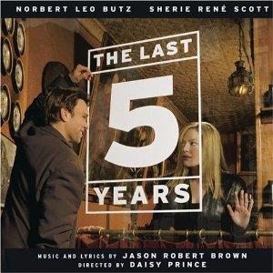 LaGravenese Teases LAST FIVE YEARS Film