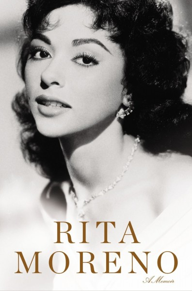 Rita Moreno Opens Up About Affairs With Marlon Brando & Elvis