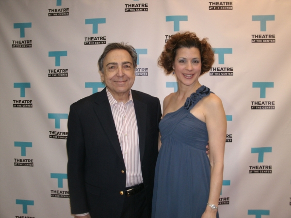 Photos: Opening Night at Theatre at the Center's THE FOX ON THE FAIRWAY