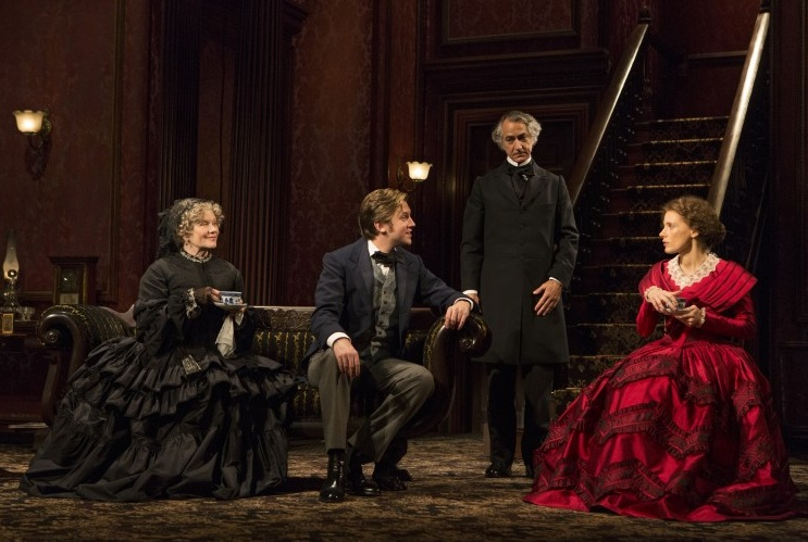BWW EXCLUSIVE: Tony-Winning Set Designer Derek McLane Takes On the OSCARS