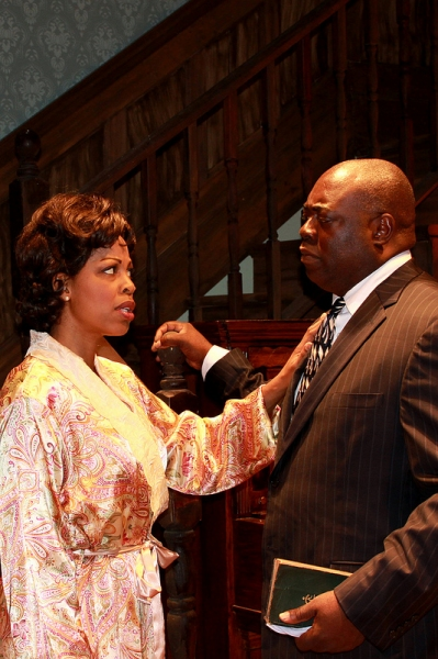 Photo Flash: First Look at American Stage's THE PIANO LESSON, Playing thru March 3