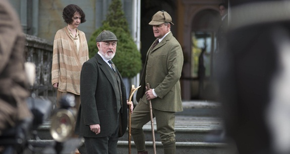 RECAP: A Tragic End to DOWNTON ABBEY's Season 3