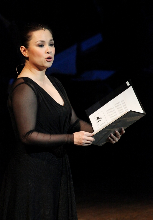 High Res Lea Salonga