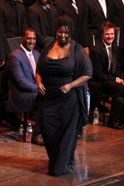 Na Tasha Yvette Williams
