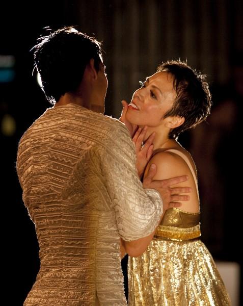 BWW Reviews: Pacific Northwest Ballet's ROMEO ET JULIETTE