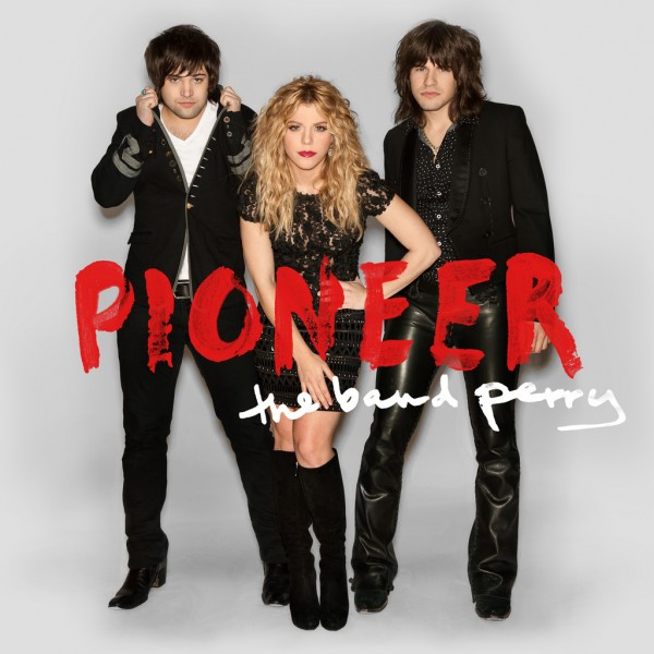 The Band Perry Takes Top Spot Billboard Country Chart for 2nd Consecutive Week
