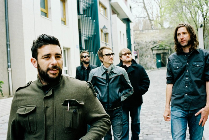 Band of Horses Announce Additional Spring Tour Dates