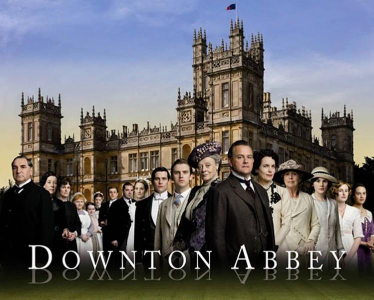 DOWNTON ABBEY Season 3 Finale Draws 8.2M Viewers