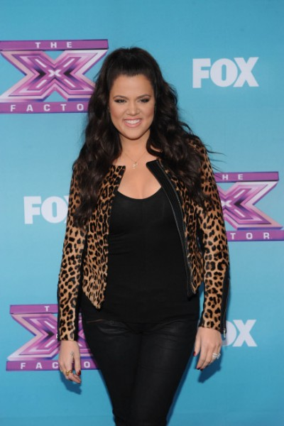 Kim Kardashian: THE X FACTOR Has Not Fired Khloe
