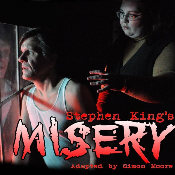 BWW Reviews: Stage Door, Inc's MISERY is Perfectly Discomforting and Fun