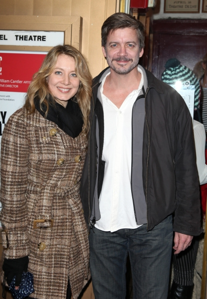 Photo Coverage: REALLY REALLY's Opening Night Theatre Arrivals