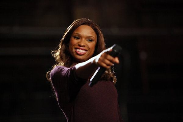 Photo Flash: First Look - Tony-Winner Sheryl Lee Ralph Guest Stars on SMASH