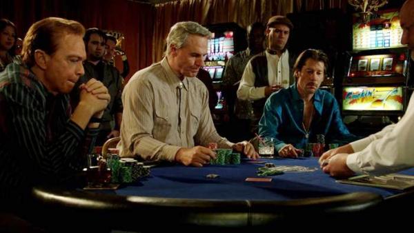 David Cassidy, Trent Aldridge, Scott Hoxby, Scott Allen
