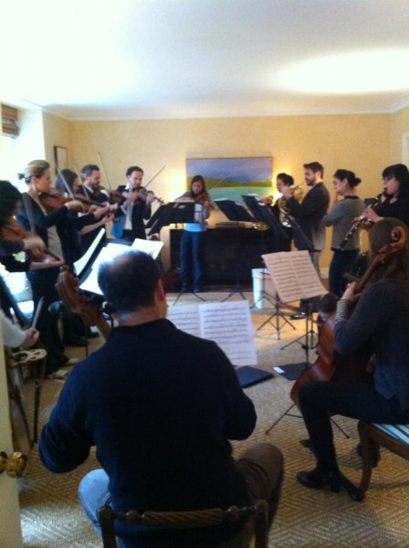 Regional Orchestra of the Week: The Knights Orchestra, NY!