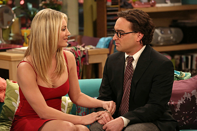 THE BIG BANG THEORY Ranks as No. 1 Show in Primetime, Week Ending 2/17