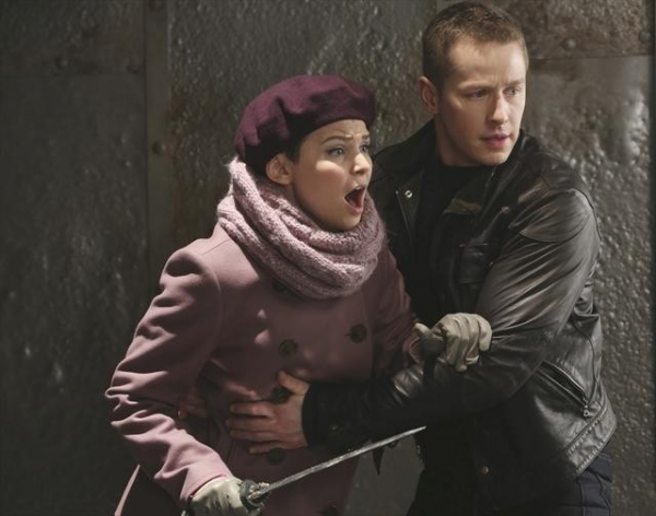 Photo Flash: ONCE UPON A TIME's 'The Queen is Dead,' Premiering 3/3