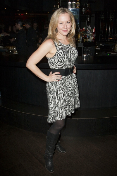 Photo Coverage: A CHORUS LINE - After-Party Shots!