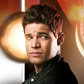 Jeremy Jordan Sings 'I'm Not Lost' On Next Week's SMASH
