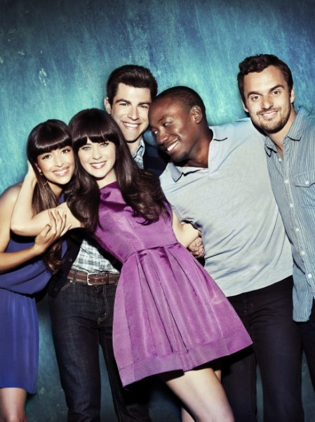 NEW GIRL, THE MINDY PROJECT to Air on Special Night After IDOL, 4/4