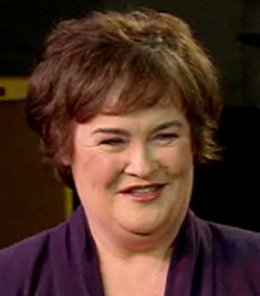 Susan Boyle, Lance Bass & More In Miracle Whip Ad