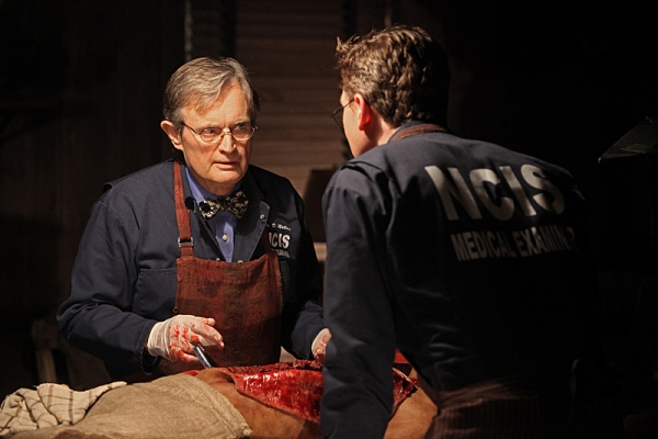 Photo Flash: NCIS's 'Detour,' Airing 2/26