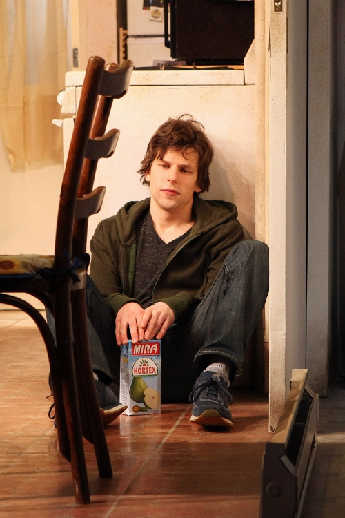 High Res Jesse Eisenberg