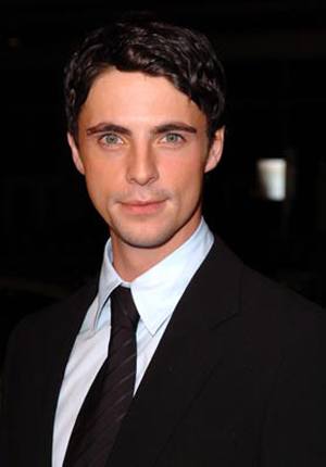 Tense New STOKER Clip Featuring Matthew Goode