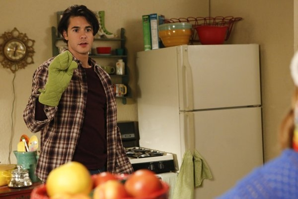 Photo Flash: THE NEW NORMAL's 'Rocky Bye Baby,' Airing 2/26