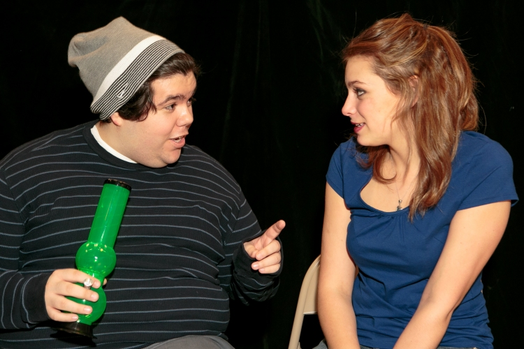 High Res  Jeffrey Vizcaino and Abigail Coryell