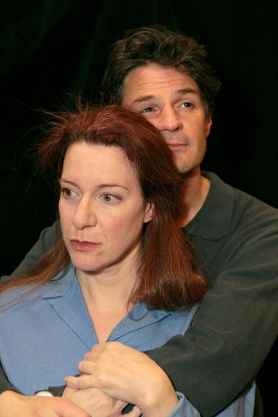Lisa Jolley and John Allore
