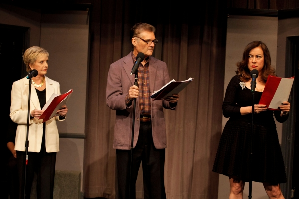 Photo Flash: Scott Adsit, Illeana Douglas and More in ACME Comedy Theatre's CELEBRITY AUTOBIOGRAPHY