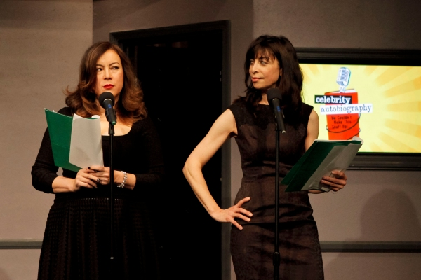 Jennifer Tilly, Illeana Douglas