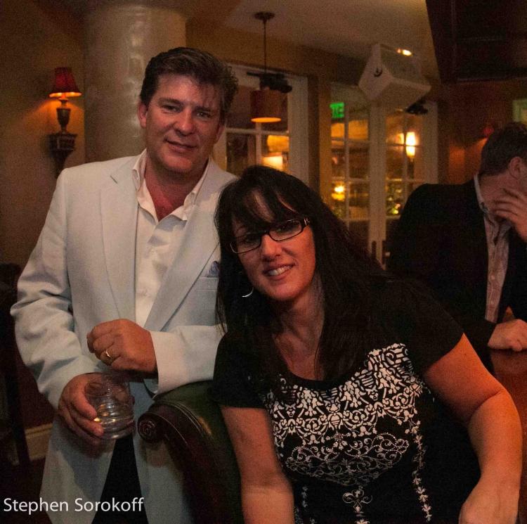 High Res Erik King & Christina King