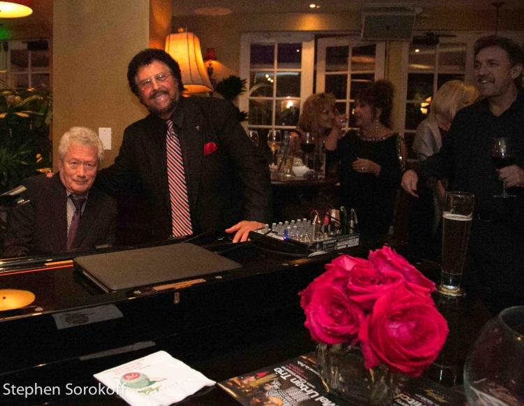 High Res Stephen Sorokoff & Mike Renzi