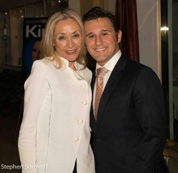 Eda Sorokoff & Nicolas King