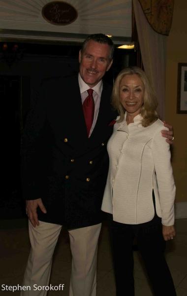 Rob Russell & Eda Sorokoff
