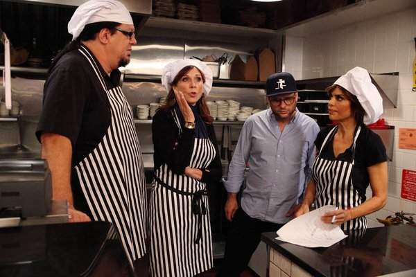 Photo Flash: First Look - Season Premiere of ALL-STAR CELEBRITY APPRENTICE